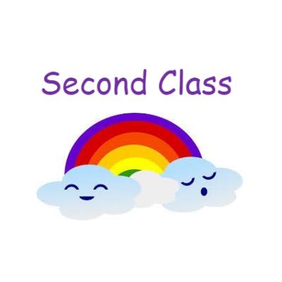 Class 2nd